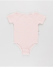 Peggy - Minnie Romper - Babies