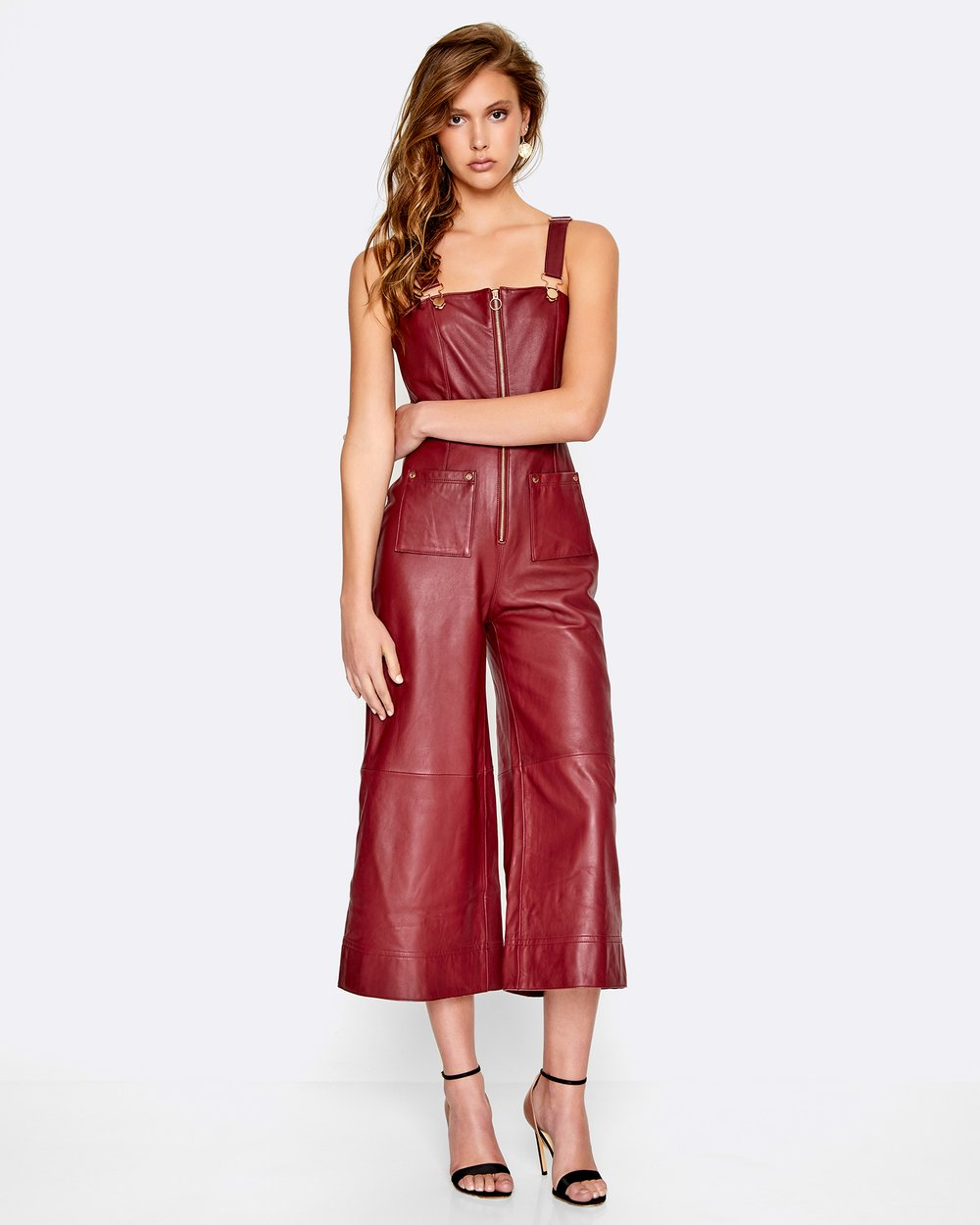 55f27c7db09a Heartbreaker Jumpsuit by alice McCALL Online