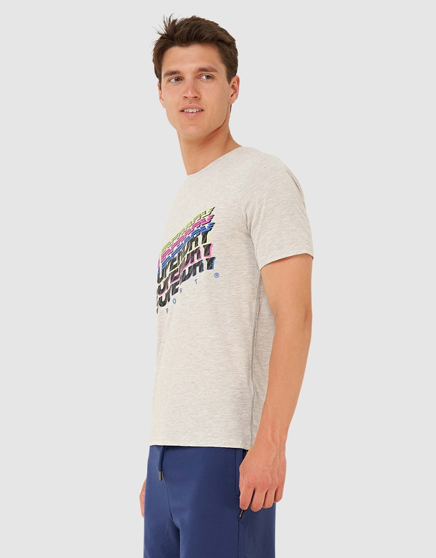 Superdry Sport - Superdry Training Graphic T-shirt