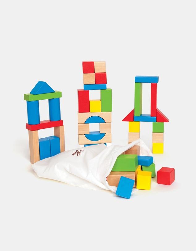 Kids Maple Blocks