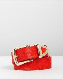 TOPSHOP - Clean Pony Belt