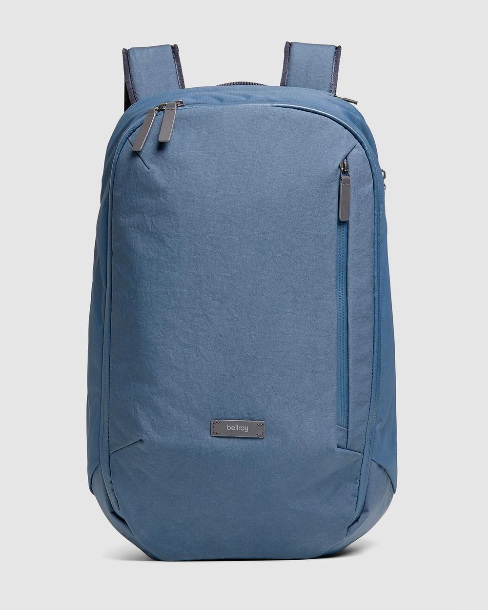 Bellroy Transit Backpack Backpacks Blue