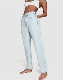 Cotton On - Dad Jeans