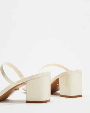 Billini Dane - Sandals (Ivory Patent)