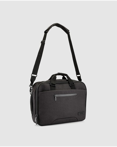 Crumpler - Credential Briefcase Backpack