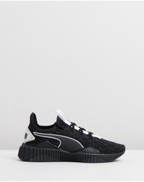 Puma - Defy Speckle - Women's