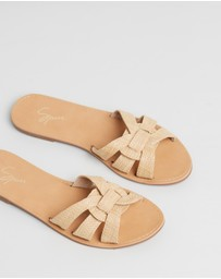 SPURR - Tabitha Sandals