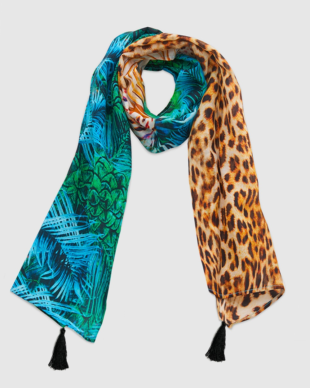 Aqua Blu Australia Elysian Scarf Scarves & Gloves Elysian