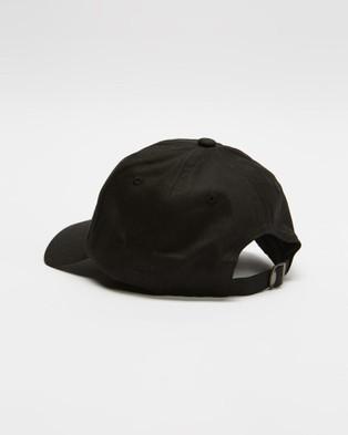 All Fenix - Logo Cap - Headwear (Black) Logo Cap