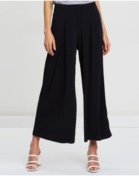 Faye Black Label - Mode Pants