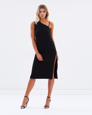 Maurie & Eve – Work It Out Dress – Dresses (Black)