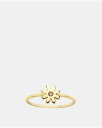 Karen Walker - Daisy Ring
