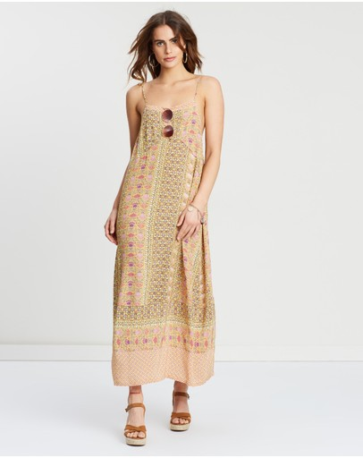 Tigerlily - Anna Maxi Dress