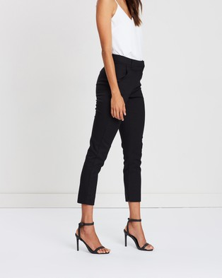 Atmos&Here Victoria Pants - Pants (Black)