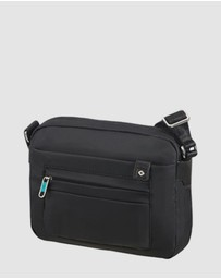 Samsonite - Move 2.0 Secure Small Horizontal Shoulder Bag