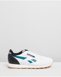 Reebok - CL Leather - Unisex