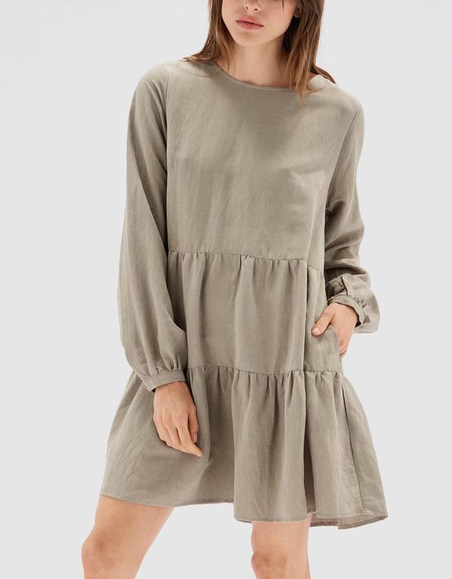 Women Thalia Mini Dress