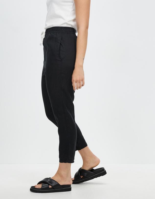 Women Anya Linen Pants