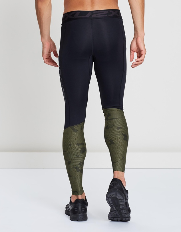 2XU - Accelerate Tights