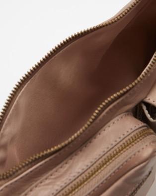 Bueno Della - Handbags (Dark Stone)