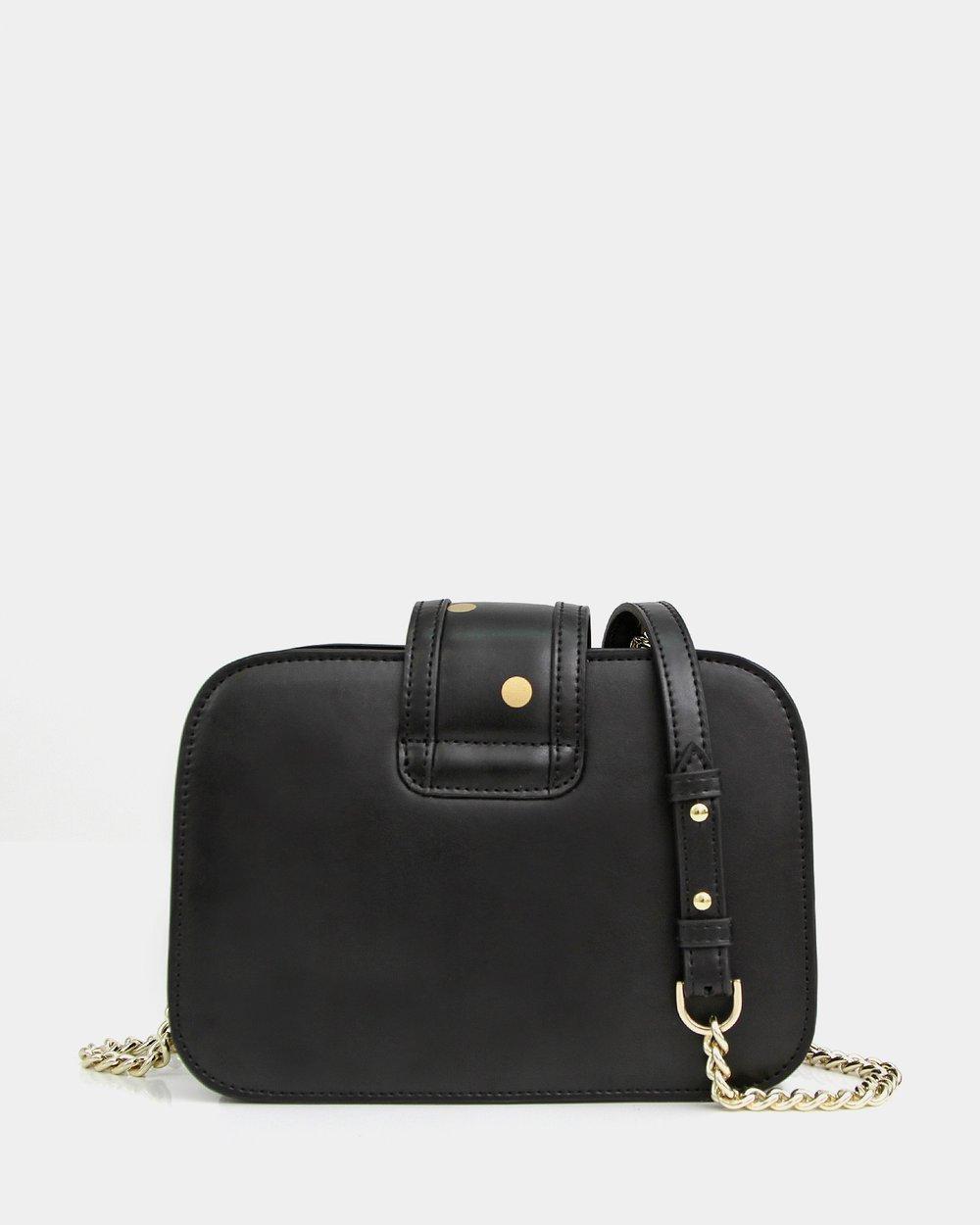 6409ba196 Belle Fleur Leather Cross-Body Bag by Belle & Bloom Online | THE ICONIC |  Australia