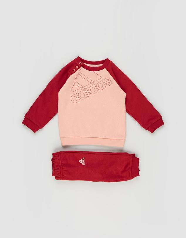 Kids Essentials Logo Sweatshirt & Pants - Babies-Kids