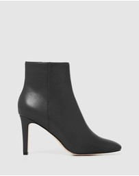 Forever New - Grace Square Toe Boots