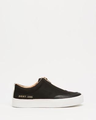 DKNY Ravyn - Sneakers (Black)