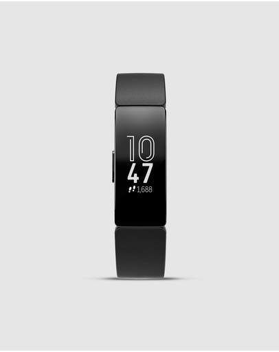 Fitbit - Fitbit Inspire Health and Fitness Tracker