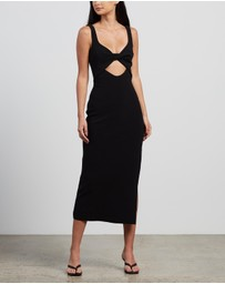 Bec + Bridge - Joelle Midi Dress