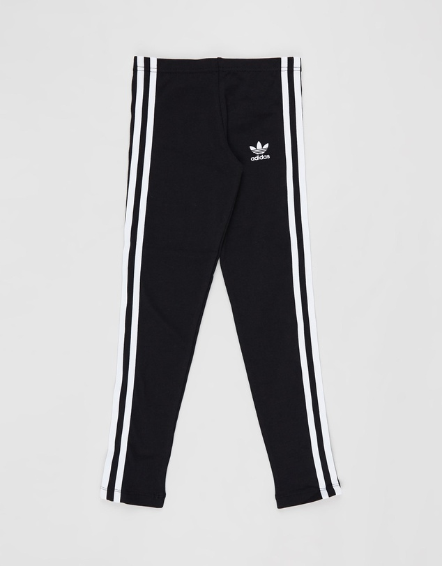 adidas Originals - 3-Stripes Leggings - Teens