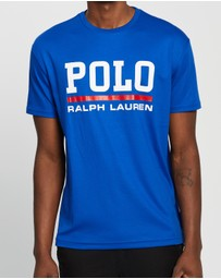 Polo Ralph Lauren - Classic Fit Short Sleeve T-Shirt