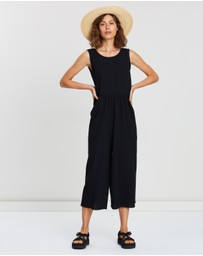 Atmos&Here - Anita Cotton Jumpsuit