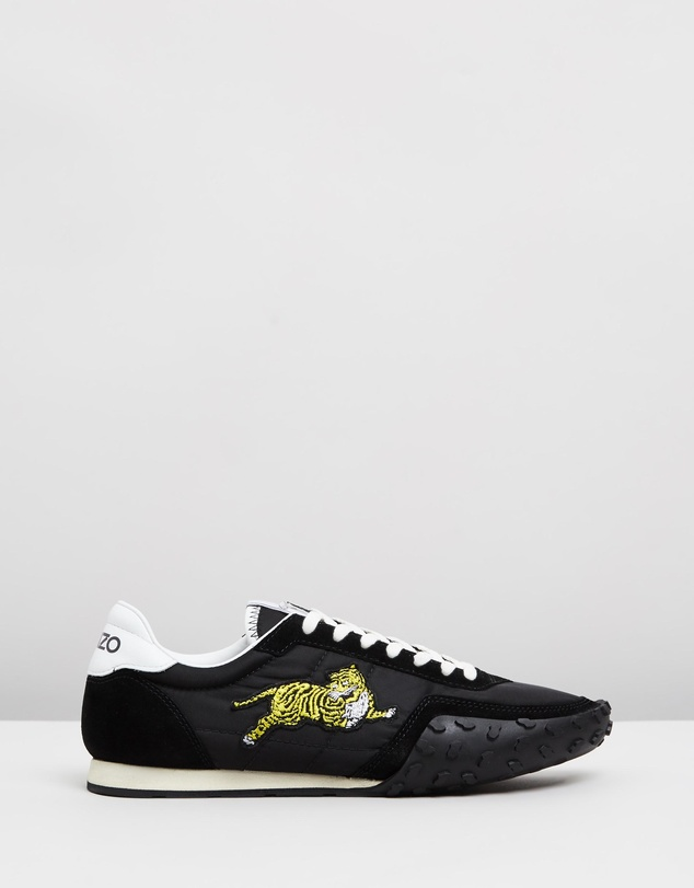 Kenzo - Move Low Top Sneakers