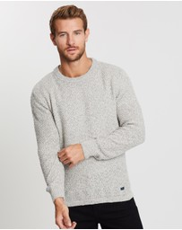 Academy Brand - Monkwell Knit Jumper