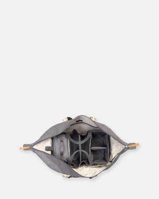Storksak Travel Cabin Carry On Bag - Bags (Grey)