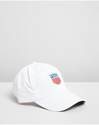 Polo Ralph Lauren - Polo Shield Chariots Cap