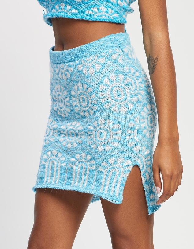 Women Brielle Skirt