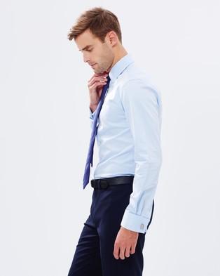 BELL & BARNETT - Duke Blue Shirts Polos (Blue)