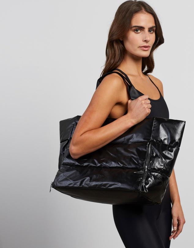 Women Yoga Tote Bag