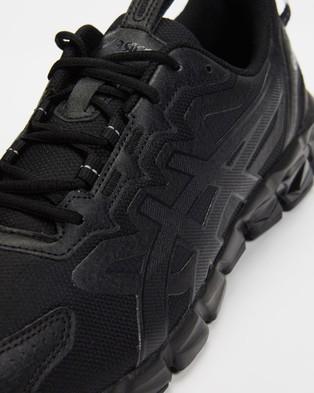 ASICS GEL Quantum 90   Men's - Performance Shoes (Black)