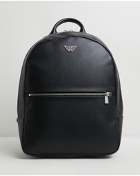 Emporio Armani - Zaino Business Backpack