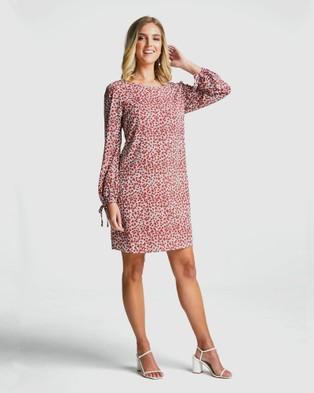 Stella Meadow Poppy Dress - Printed Dresses (Print)