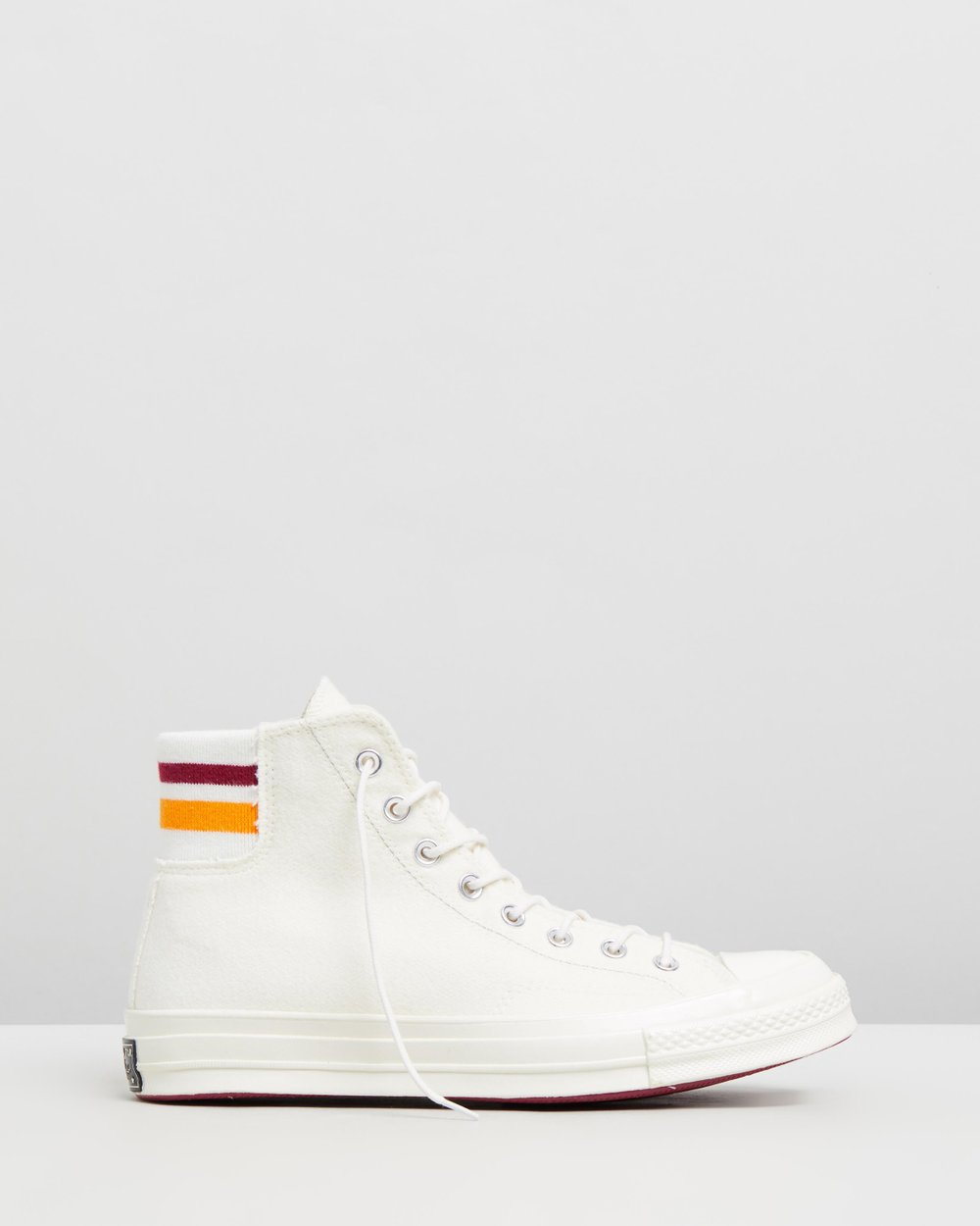 Chuck Taylor All Stars 70 Retro Stripe Hi - Unisex by Converse Online  324d1c412438