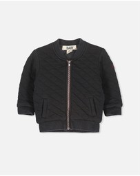 Cotton On Kids - Lucas Bomber Jacket - Baby