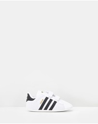 adidas Originals - Superstar Crib Boys