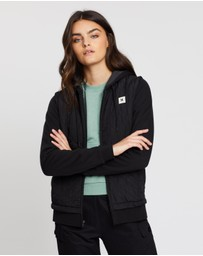 Hurley - Therma Combo Fleece Jacket