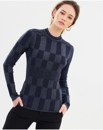 CAMILLA AND MARC - Marlowe Long Sleeve Knit