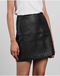 Elka Collective - Carrie Skirt