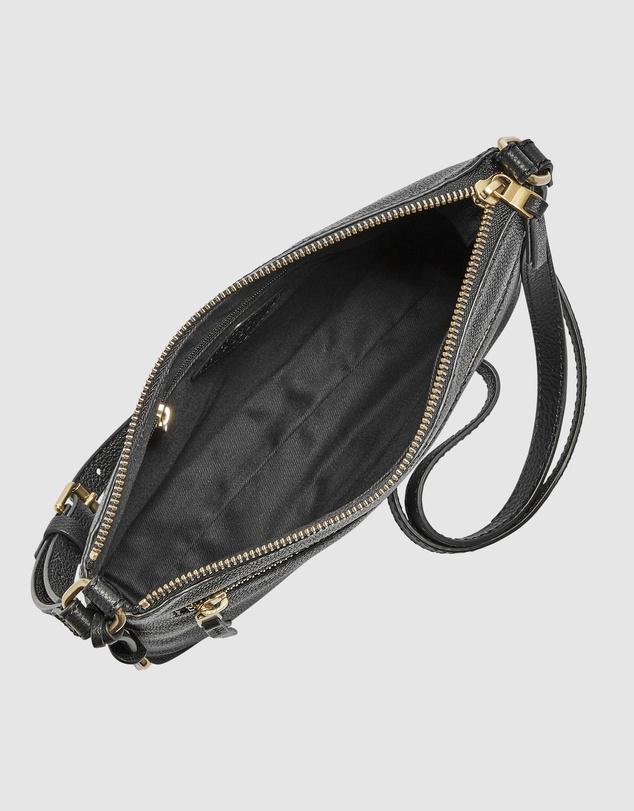 Women Fiona Black Sling Bag